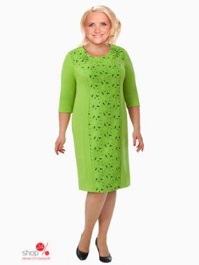 Платье Coco & Wawa, цвет салатовый