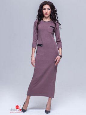 Платье Jet, цвет сиреневый