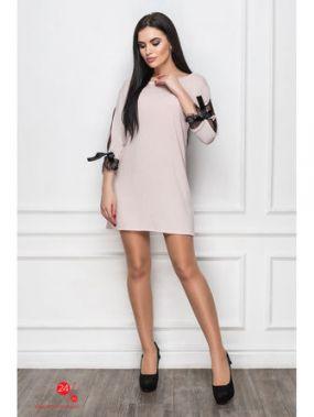 Платье LARIONOFF, цвет розовый