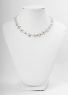 Ожерелье из чешского стекла 87612-1