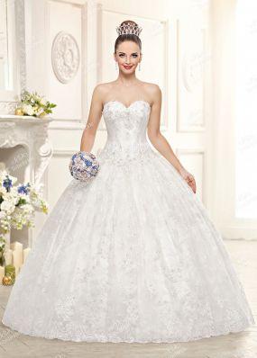 C0162 Свадебное платье