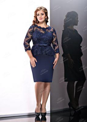 ST063BXL Вечернее платье