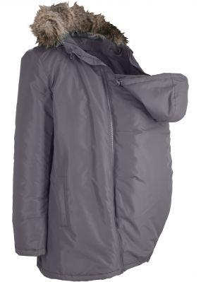 Куртка для беременных / куртка унисекс для молодых родителей