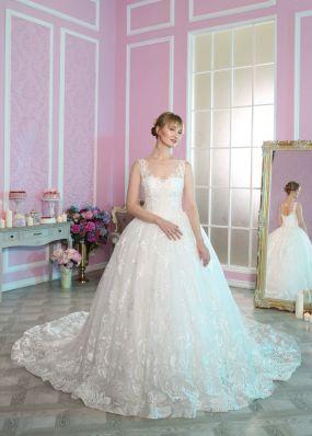 ESS006 Свадебное платье