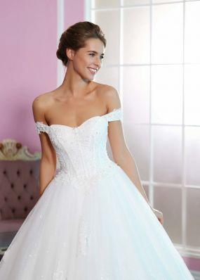 ESS024 Свадебное платье