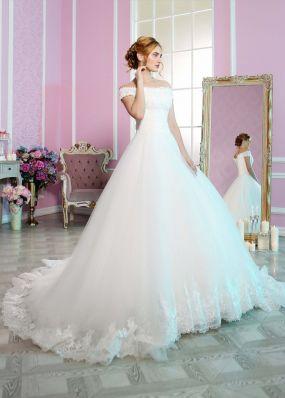 ESS016 Свадебное платье