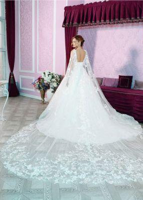 ESS014 Свадебное платье