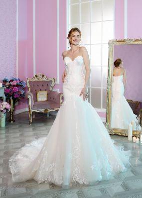 ESS003 Свадебное платье