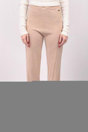 Мягкие трикотажные брюки