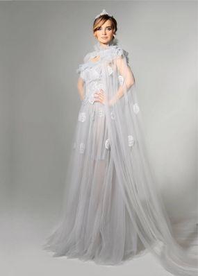 ESS038B Вечернее платье