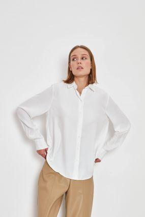 Свободная рубашка