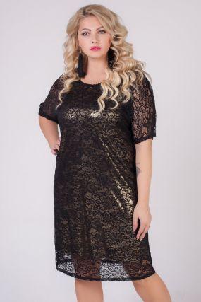 Платье саманта