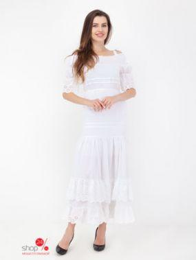 Сарафан Michael, цвет белый