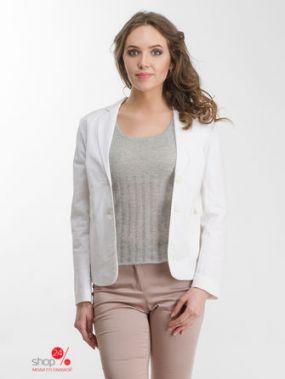 Пиджак Glenfied, цвет белый