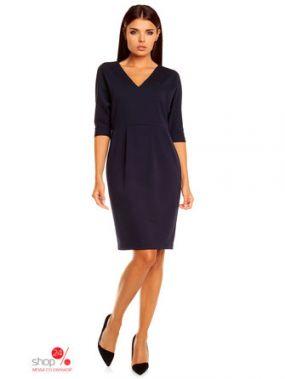 Платье Peperuna, цвет темно-синий