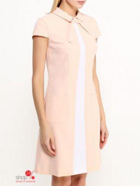 Платье LuAnn, цвет персиковый
