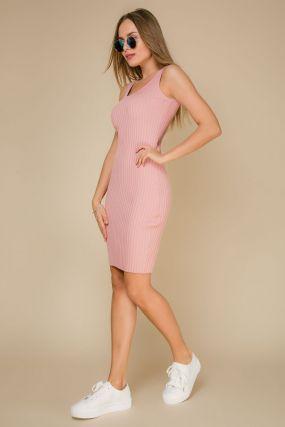 Платье 101901 Pink