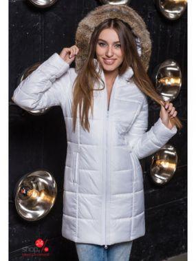 Куртка SK-House, цвет белый