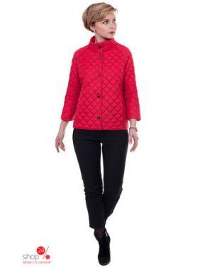 Куртка J-Splash, цвет коралловый