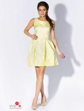 Платье Ryłko by Agnes & Paul, цвет желтый
