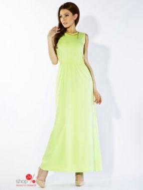 Платье Ryłko by Agnes & Paul, цвет салатовый