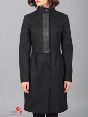 Пальто LENER CORDIER, цвет черный