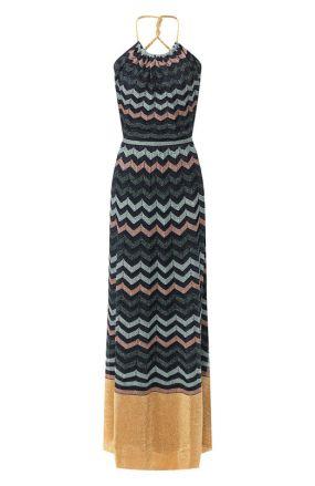 Платье-макси M Missoni