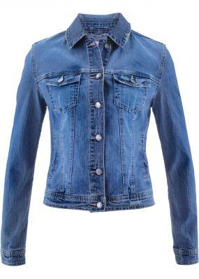 Джинсовая куртка от Maite Kelly