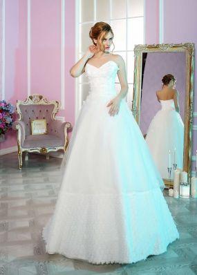 ESS045 Свадебное платье