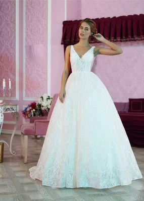 ESS004 Свадебное платье
