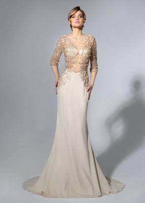 ESS041B Вечернее платье