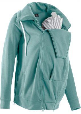 Куртка трикотажная для беременных