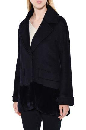 Пальто Lauren Vidal