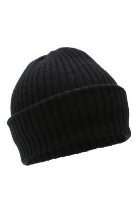Кашемировая шапка Burberry
