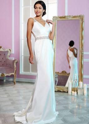 ESS042 Свадебное платье