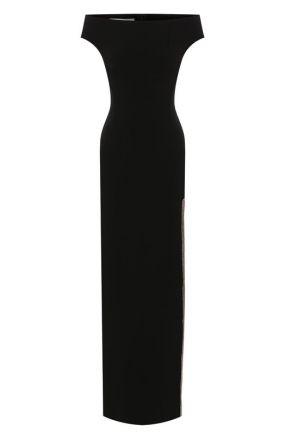 Платье-макси Stella McCartney