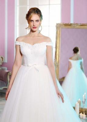 ESS021 Свадебное платье