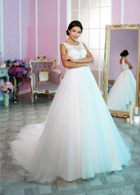 ESS001 Свадебное платье