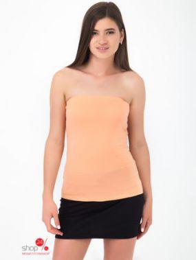 Топ Terranova, цвет персиковый
