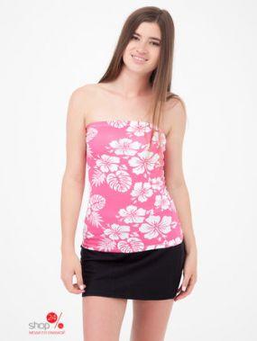 Топ Terranova, цвет розовый