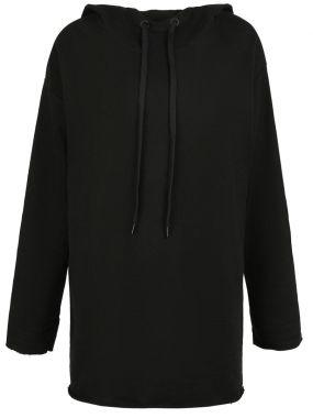 Хлопковая туника-платье