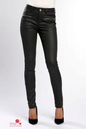 Узкие брюки, длина 79 см Halens, цвет черный