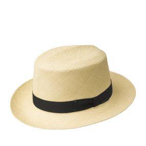 Шляпа канотье BAILEY