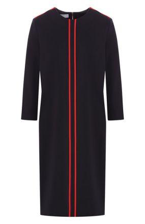 Платье из вискозы Escada Sport