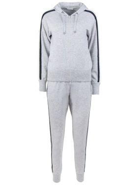 Кашемировый спортивный костюм