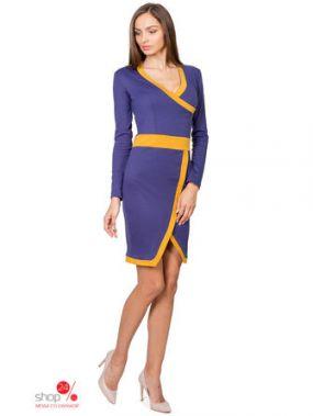 Платье La Via Estelar, цвет синий