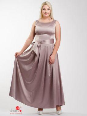 Платье Soft & Secret, цвет бежевый