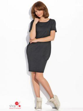 Платье Numinou, цвет черный