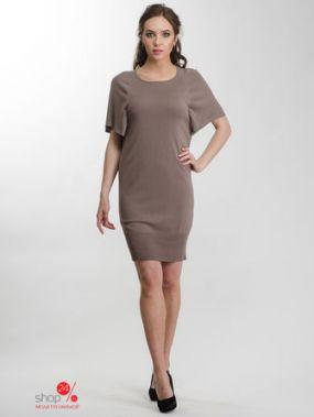 Платье Glenfied, цвет темно-бежевый