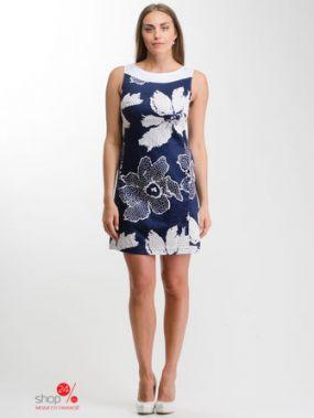 Платье Milana Style, цвет синий